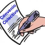 Convenio Colectivo Firma